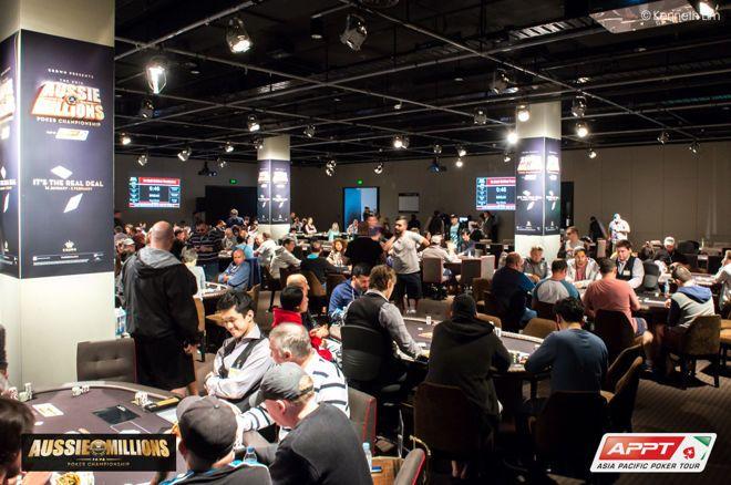"""Ed Miller - """"4 symptomy lepszej gry w pokera"""" 0001"""