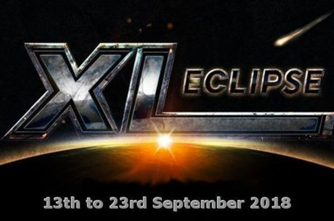 XL Eclipse Day 8:
