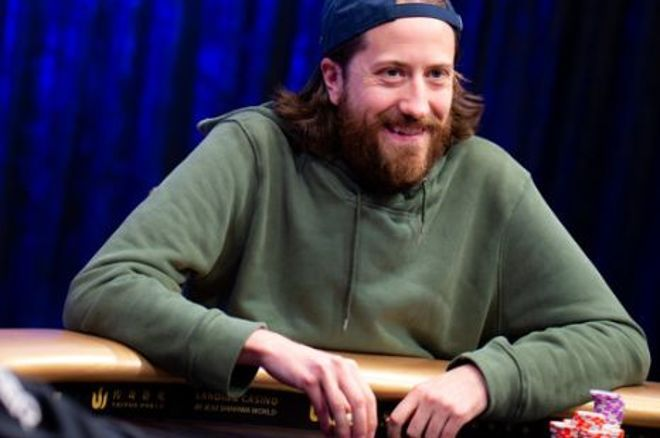 POWERFEST : Steve O'Dwyer encaisse 1 million en 5 jours 0001