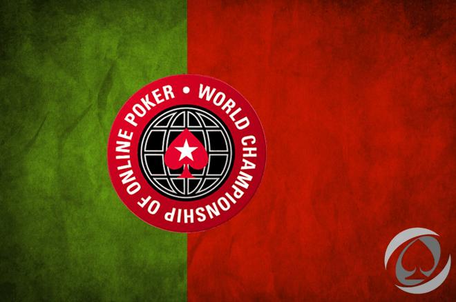 WCOOP 2018 - Portugal