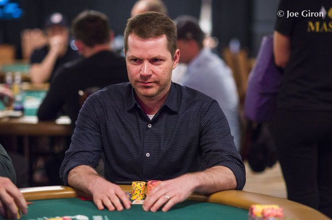 Heads Up With Jonathan Little: An Exclusive Interview