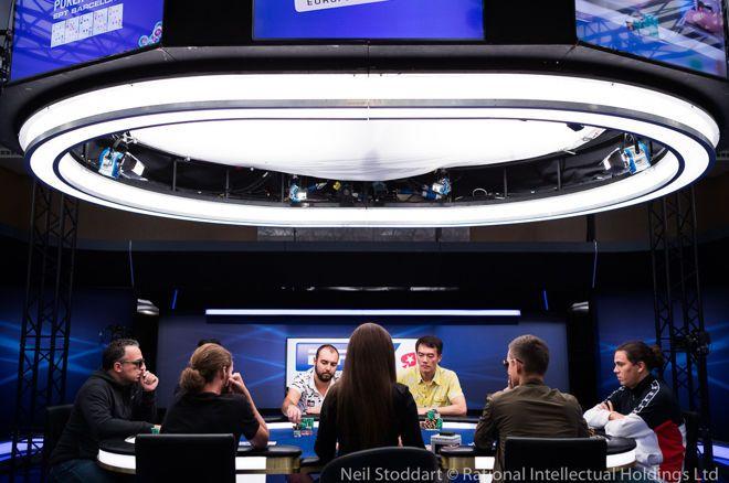 Jak zadbać o zdrowie, grając w pokera? 0001