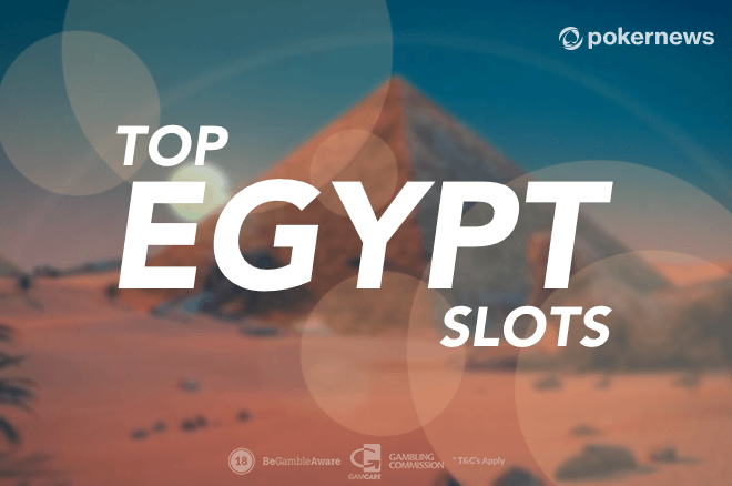 top egypt slots