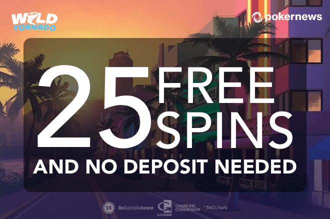 no deposit free spins new casino