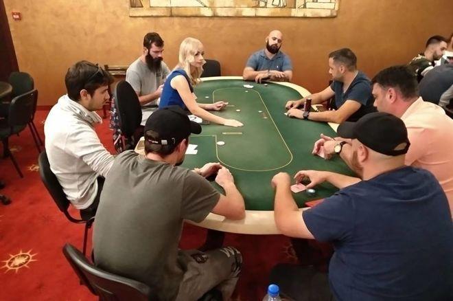 Zrównoważone podejście do pokera jest bardzo istotne 0001