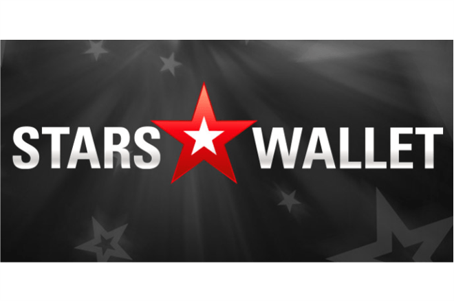 StarsWallet PokerStars