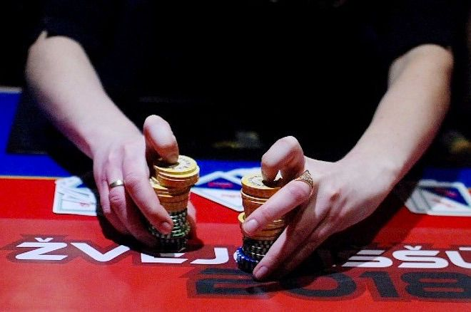What Not to Do Online: Value Betting Against Chops