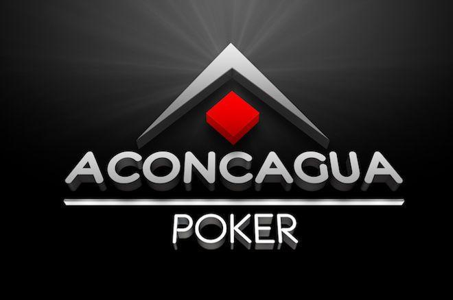 Rede Aconcagua Poker - Poker Online