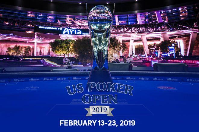 U.S. Poker Open
