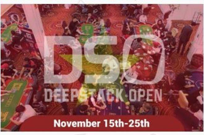 DSO : Une étape au Vietnam pour le festival DeepStack Open 0001