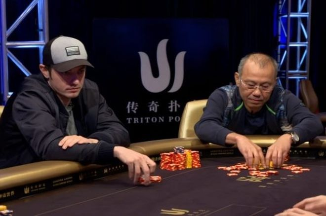 Tom Dwan Loses $2.3 Million To Paul Phua In Triton Poker Super High Roller