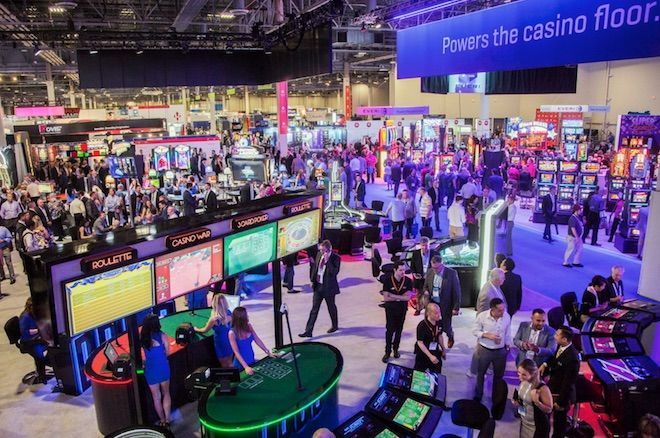 Inside Gaming: Sports Betting Hot Topic at 2018 Global Gaming Expo