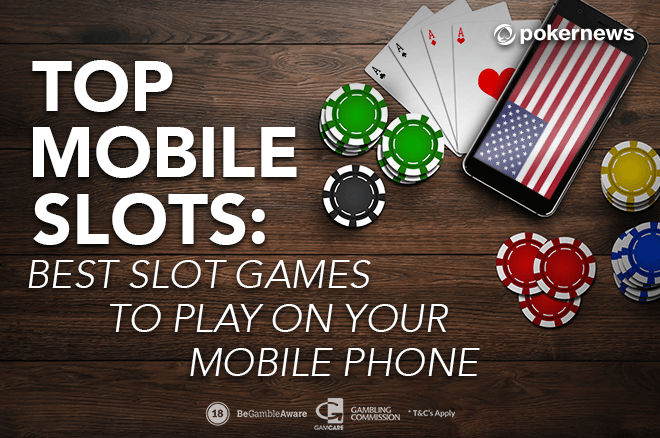 Top Mobile Slots for US Players