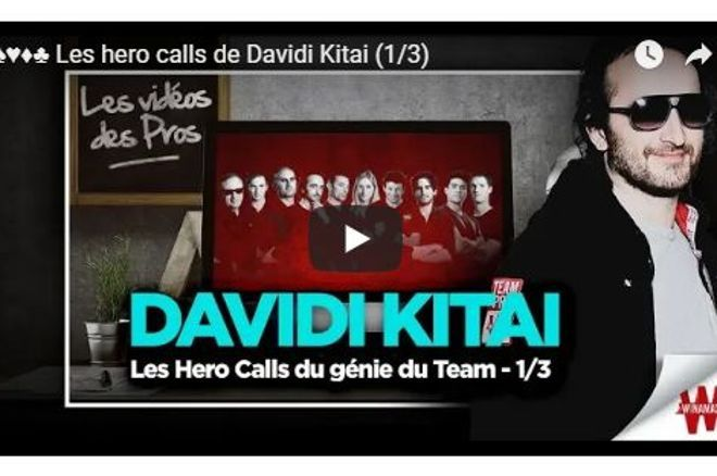 [VIDEO] Les Hero Call de Davidi Kitai 0001