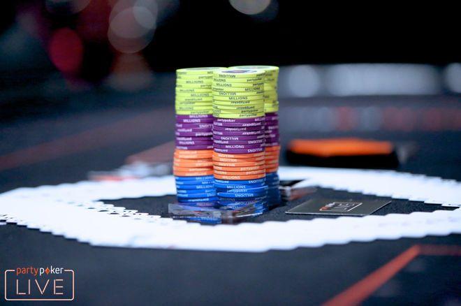 Turnieje pokerowe: Jak grać, aby odnieść sukces? 0001