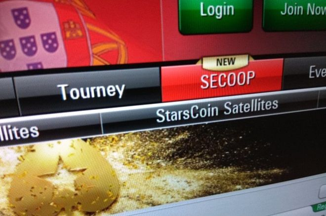 Southern Europe Championship of Online Poker - SECOOP