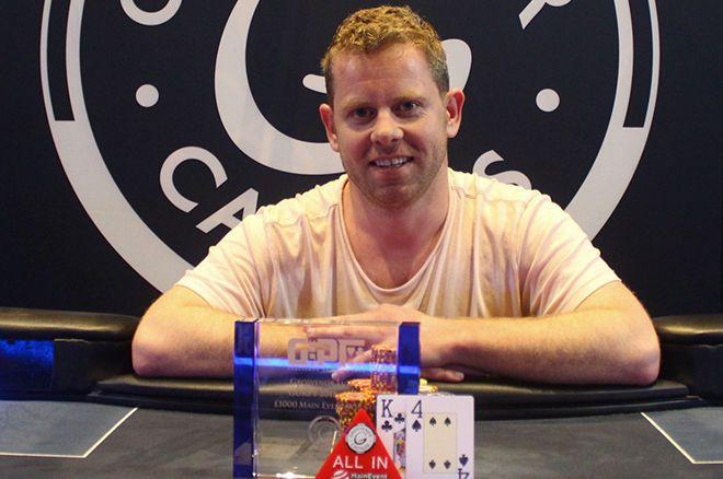 Neil McFayden
