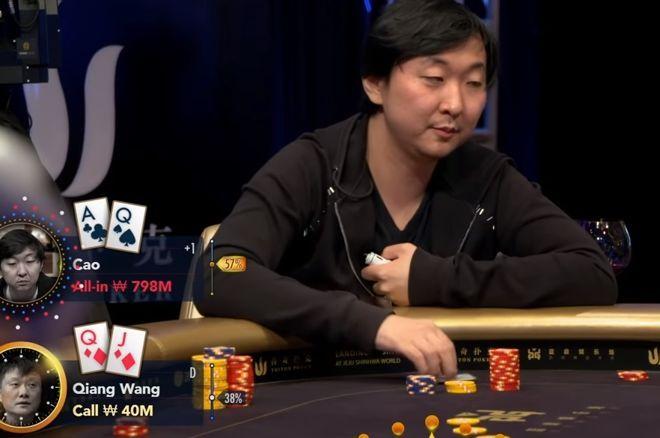 [VIDEO] - Triton Poker Super High Roller Jeju Short Deck Cash Game (Aflevering 5)