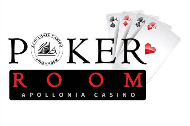 Έρχεται το Apollonia Series of Poker #2 στις 7-9 Δεκεμβρίου στο Apollonia 0001