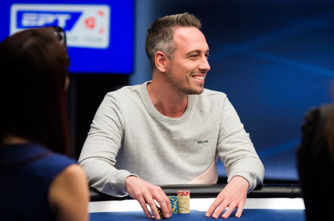 Lex Veldhuis: An exclusive interview with PokerNews India