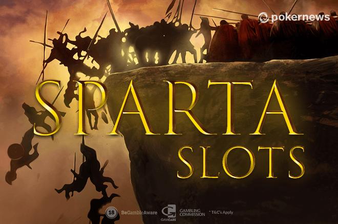 Spiele Sparta - Video Slots Online