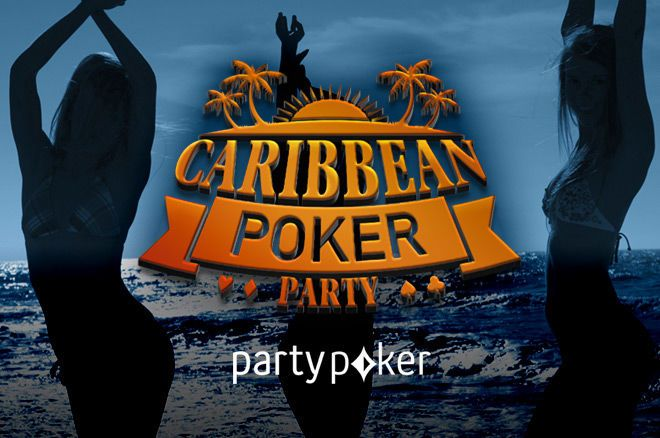 Oct. 28 Is Your Last Chance to Win a Caribbean Poker Party Package 0001