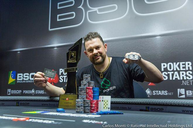 BSOP Millions - PokerStars