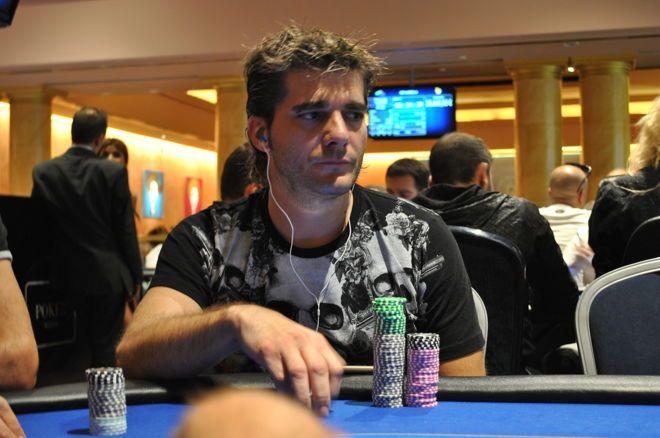 Josito Bordas fue el mejor en el Día 1b 0001