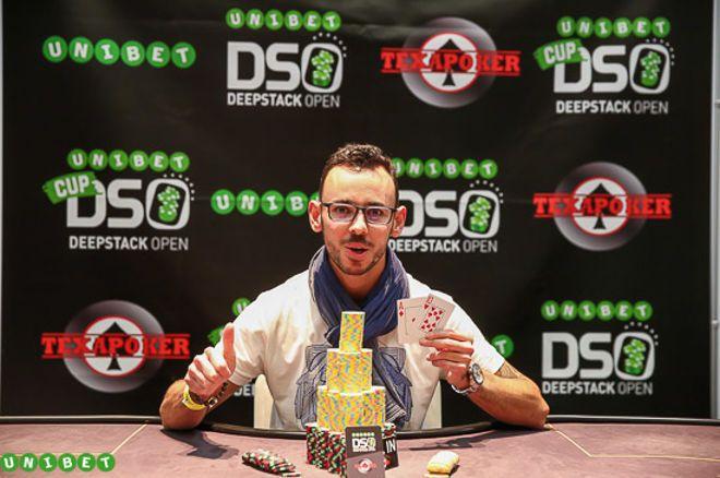 DSO La Grande Motte : Affluence record et gros week-end pour le duo Lecomte-Benoulha 0001