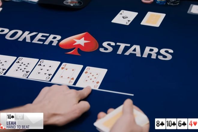 [VIDEO] - PokerStars Caribbean Adventure 2018 - Main Event - Aflevering 1, 2 & 3