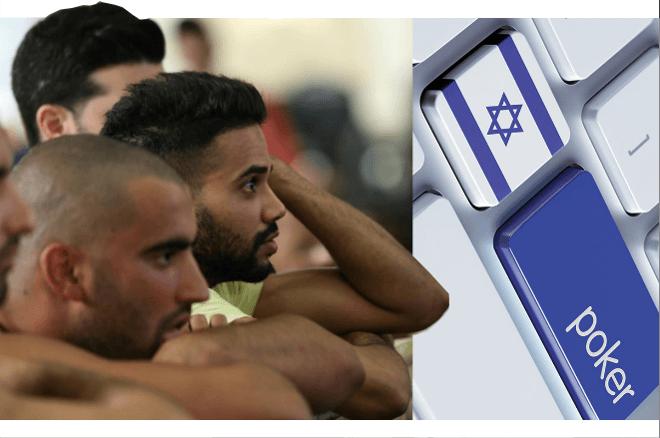 Poker perto de ser realidade para os israelitas