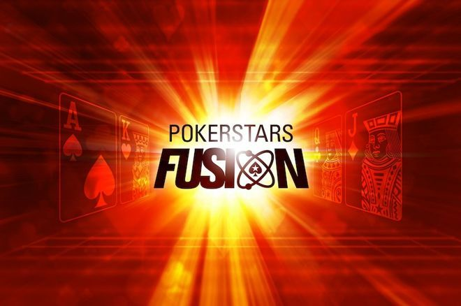 PokerStars - Fusion