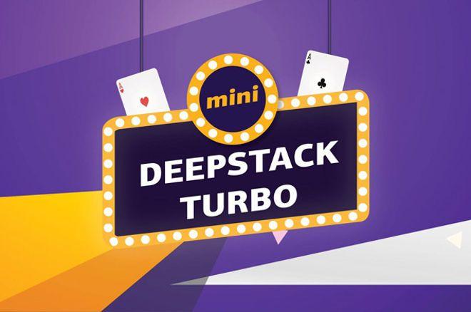 ΟΦΙΤΕΧ: Εντυπωσιακή προσέλευση την Τρίτη, σήμερα το Mini Deepstack Turbo 0001