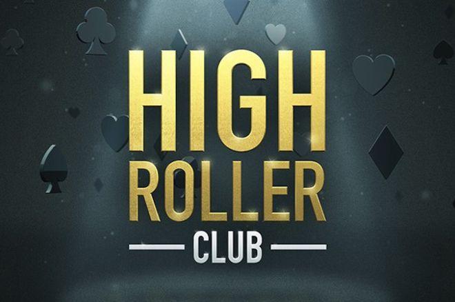 PokerStars High-Roller Club
