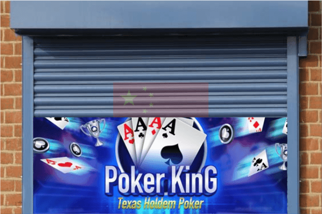 china Poker King & Poker Tribe