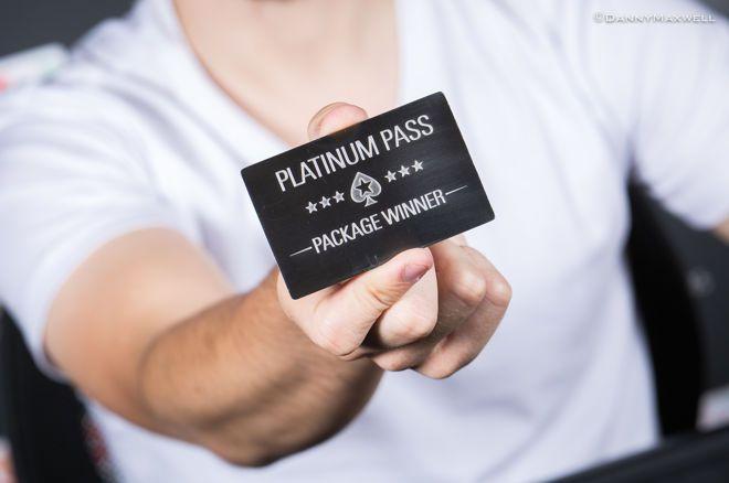 Mega Freeroll no BSOP Millions garante um Platinum Pass