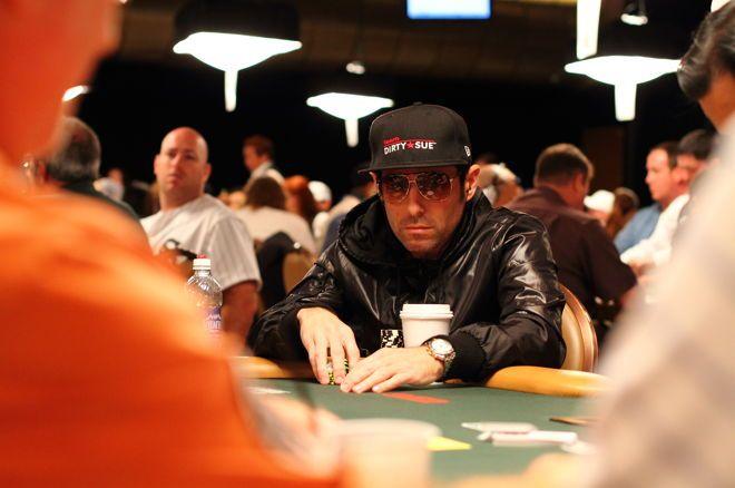 Andrew Cohen - Barman, który wygrał bransoletkę WSOP, aby stracić $100,000 0001