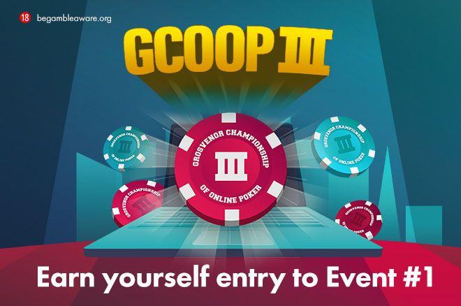 Grosvenor Casinos GCOOP III