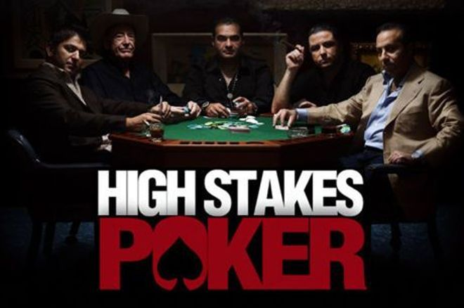 [VIDEO] - Terug in de tijd: High Stakes Poker (Seizoen 1)