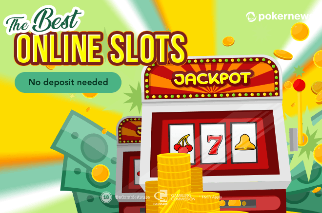 30+ Slots To Win Real Money Online (With No Deposit Bonus) | PokerNews