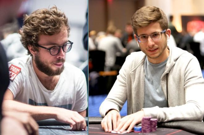WSOP Final Tablist Alex Lynskey second to Chadha in partypoker CPP Main Event