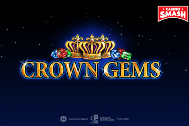 Crown Gems Slots: Play for Free and Real Money Online | PokerNews