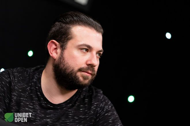 11 players remain in the 2018 Unibet Open Dublin Main Event