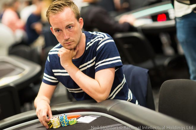 "Sunday Recap - Luuk ""pokerkluka"" Gieles wint $2.100 Sunday HR ($49.372), ""fahim69"" runner-up in Warm-Up"