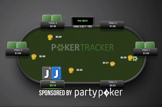Why You Need to Make the Squeeze Play More Often at Lower Stakes
