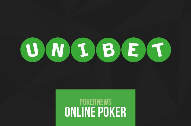 Unibet Poker HexaPro