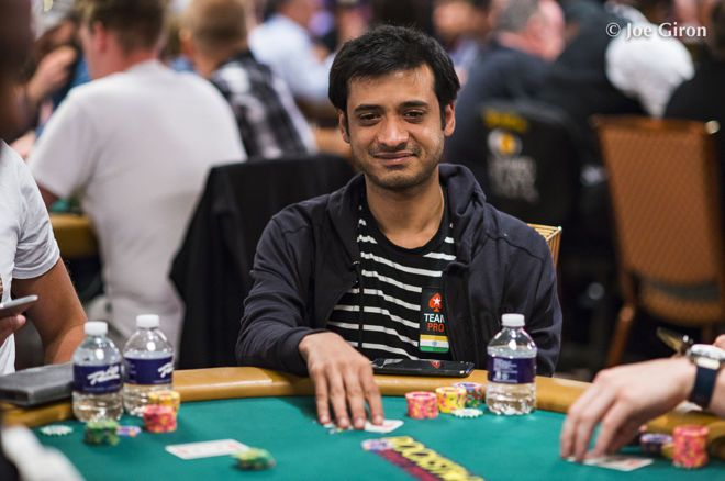 PokerNews India Exclusive: A Chat With Aditya 'Intervention' Agarwal