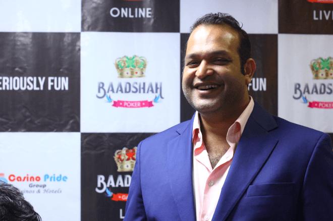 Madhav Gupta Baadshah Gaming
