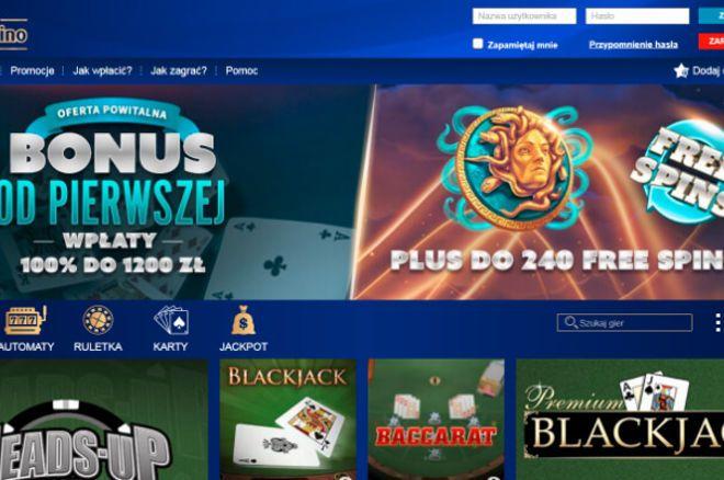 Total Casino - Legalne kasyno PL