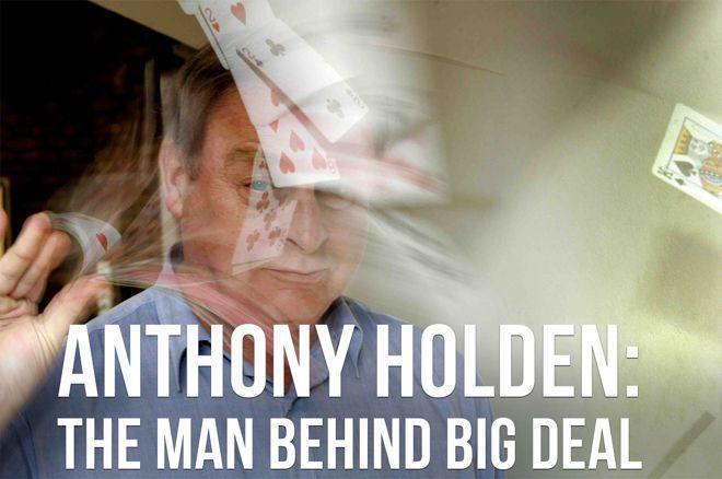 Anthony Holden